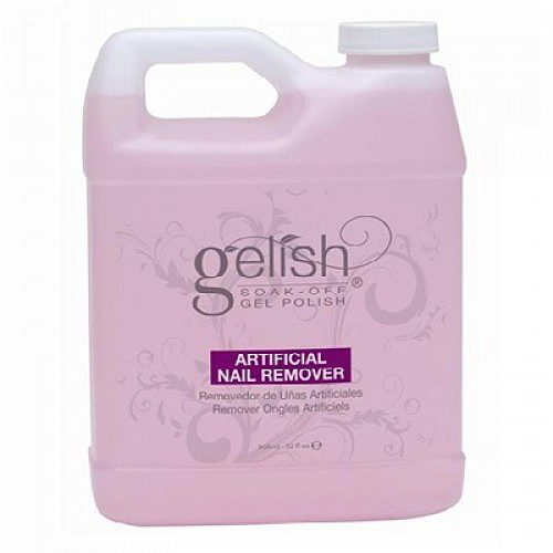 Gelish Soak Off Remover 960 мл