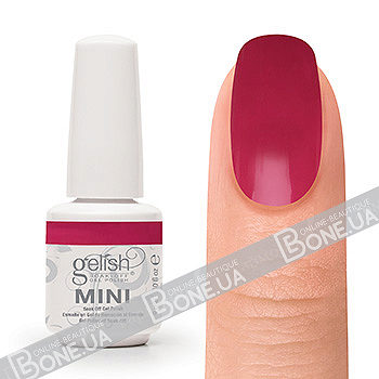 Gelish MINI Gossip Girl 9 мл