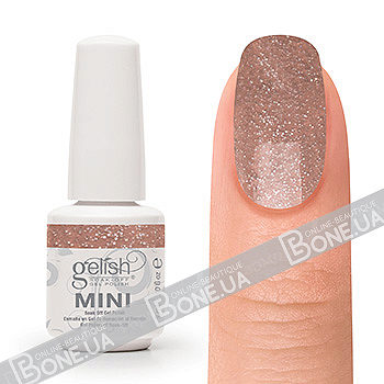 Gelish MINI Tickle My Heart 9 мл