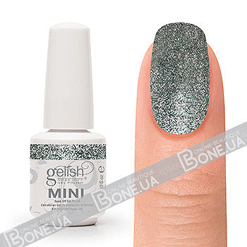 Gelish MINI Emerald Dust 9 мл