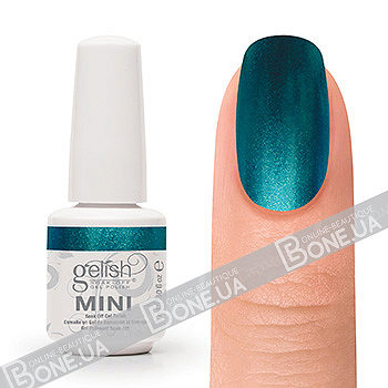 Gelish MINI Mint Icing 9 мл