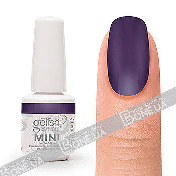 Gelish MINI Cocktail Party Drama 9 мл