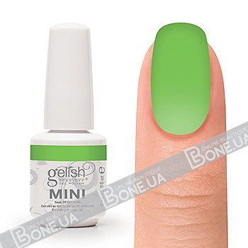 Gelish MINI Sometimes A Girls Gotta Glow 9 мл