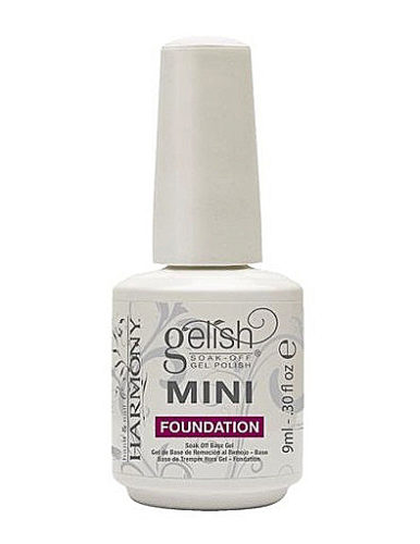 Gelish MINI Base Gel Foundation 9 мл