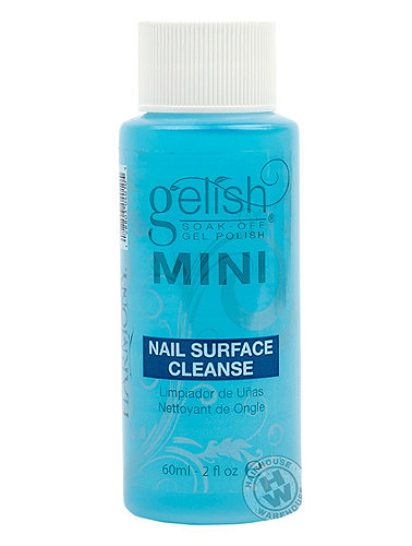 Gelish MINI Nail Cleanse 60 мл