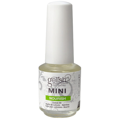 MINI Nourish Cuticle Oil 9 мл