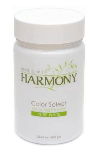 Color Select Pure White Powder 660 г