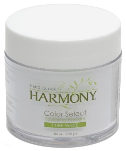 Color Select Pure White Powder 28 г