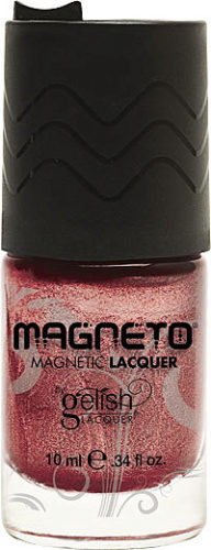 Gelish Lacquer Electric Metal Lover 10 мл