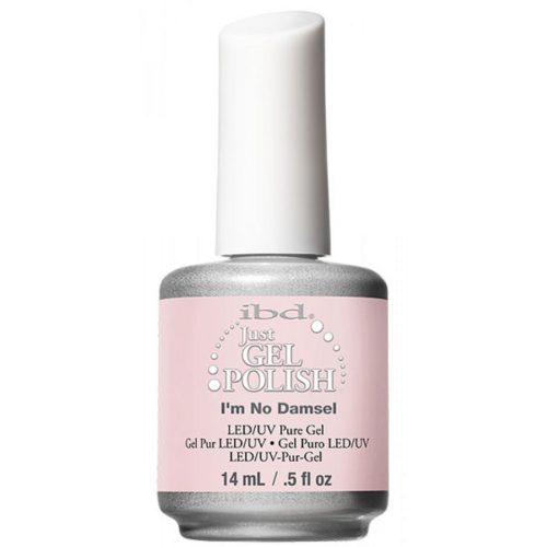 Just Gel Polish I`m No Damsel 14 мл