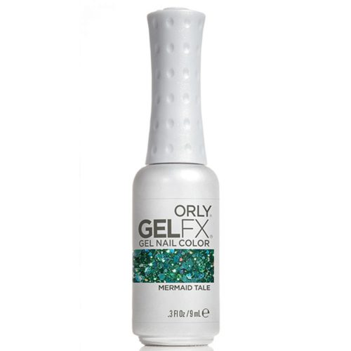 Gel FX Mermaid Tale 9 мл