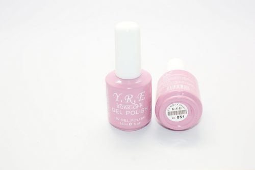 Soak-Off Gel Polish №03 15 мл