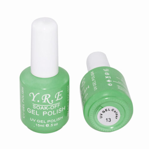 Soak-Off Gel Polish №13 15 мл