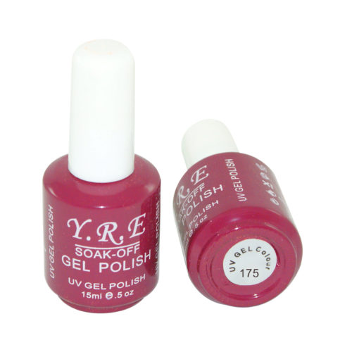 Soak-Off Gel Polish №175 15 мл