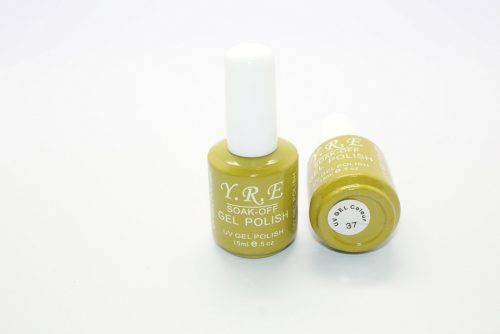 Soak-Off Gel Polish №37 15 мл