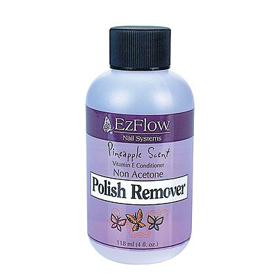 Pineapple Polish Remover 29 мл