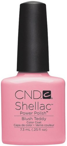 Shellac Blush Teddy 7,3 мл