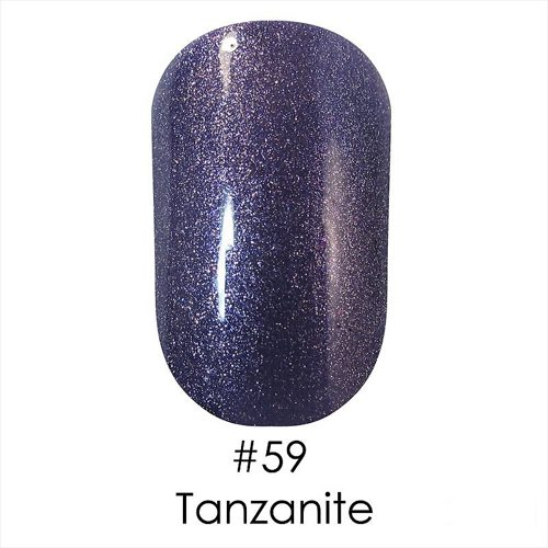 Gel Polish №59 Tanzanite 12 мл