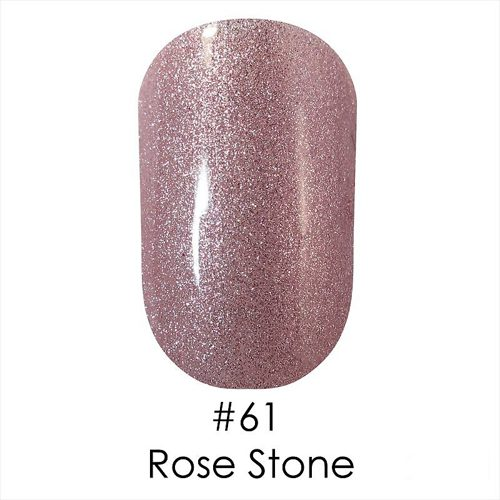 Gel Polish №61 Rose Stone 12 мл