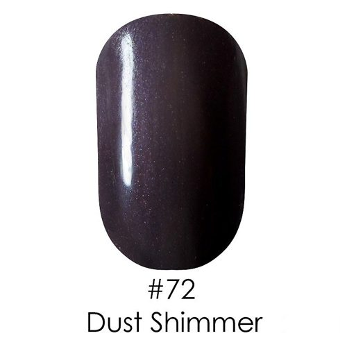 Gel Polish №72 Dust Shimmer 12 мл