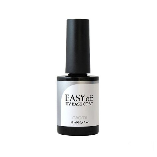 Easy Off UV Base Coat 12 мл