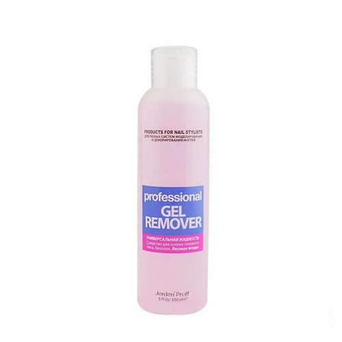 Forest Berries Gel Remover 150 мл