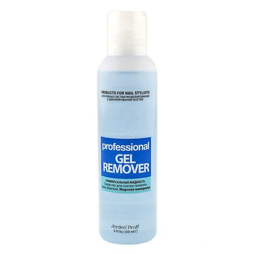 Sea Minerals Gel Remover 150 мл