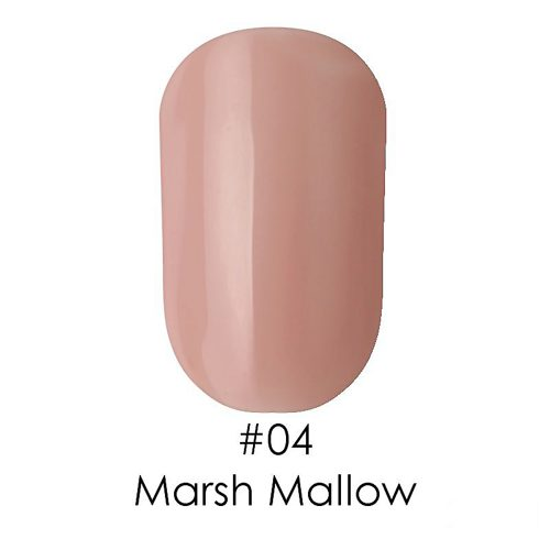 Gel Polish №04 Marsh Mallow 6 мл