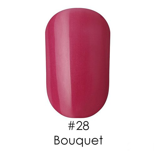 Gel Polish №28 Bouquet 6 мл