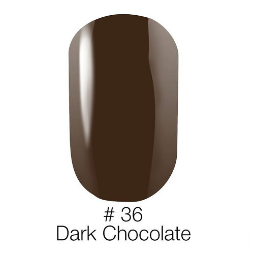 Gel Polish №36 Roman Coffee 6 мл