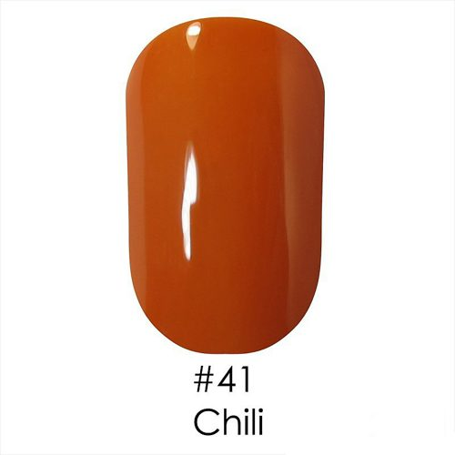Gel Polish №41 Chili 6 мл