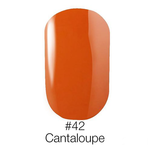 Gel Polish №42 Cantaloupe 6 мл