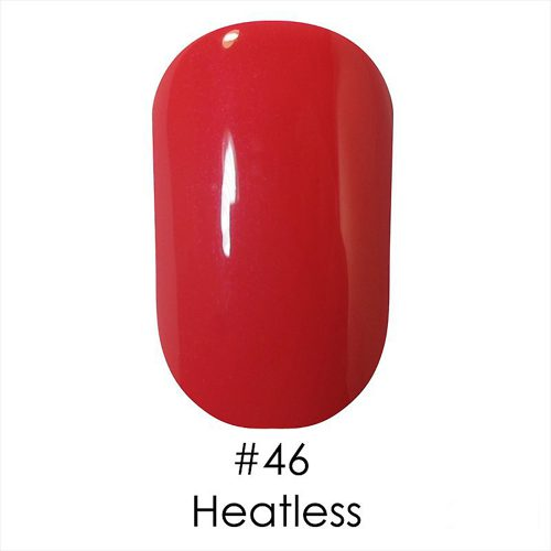 Gel Polish №46 Heatless 6 мл
