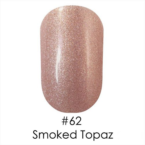 Gel Polish №62 Smoked Topaz 6 мл