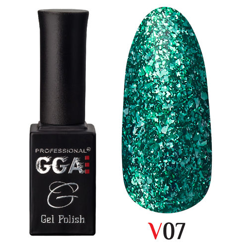 Gel Polish №72 Dust Shimmer 6 мл