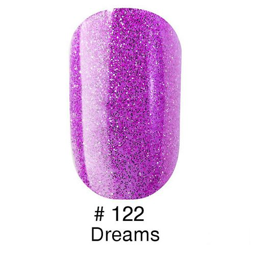 Gel Polish №122 Dreams 6 мл