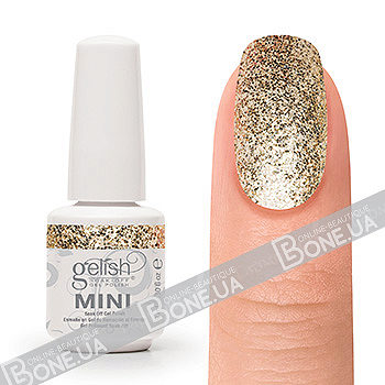 Gelish MINI Golden Treasure 9 мл