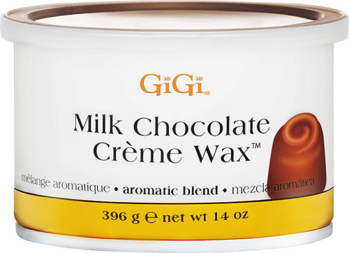 Milk Chocolate Creme Wax 396 г