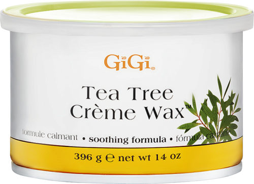 Tea Tree Creme Wax 396 г