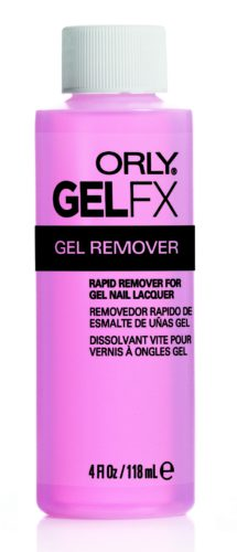 GEL FX Remover 118 мл