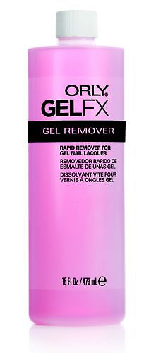 GEL FX Remover 473 мл