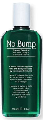 No Bump Tropical Solution 118 мл