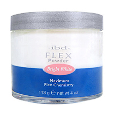 Bright White Flex Polymer Powder 113 г