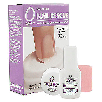 Nail Rescue Boxed Kit