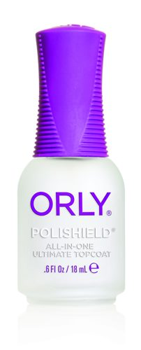 Polishield 3-in-1 Ultimate Topcoat 18 мл