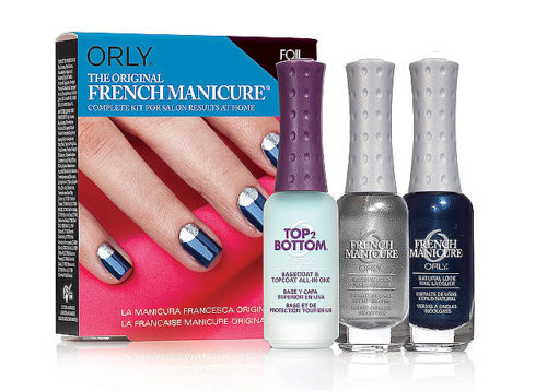 Foil French FX Kit
