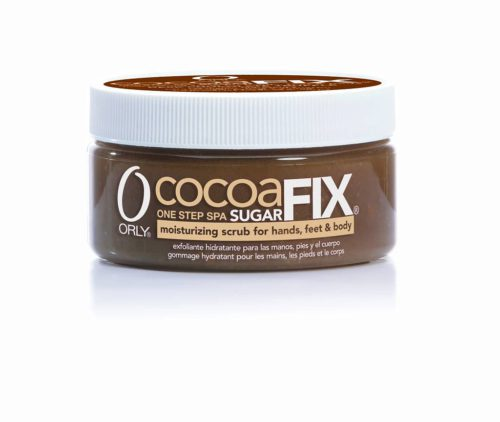 Cocoa Sugar Fix 227 г
