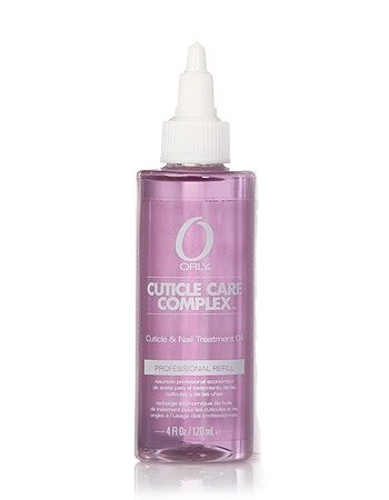 Cuticle Care Complex 120 мл