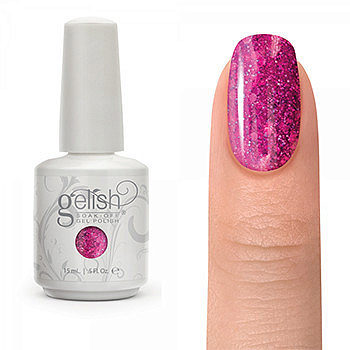 Gelish Too Tough To Be Sweet 15 мл
