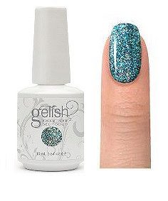 Gelish Getting Gritty With It 15 мл